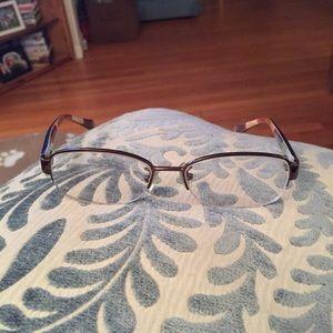 Coach glasses frames. Multicolored